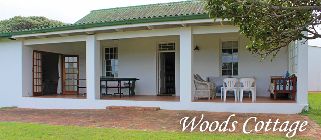 WOODS COTTAGE - Kasouga Resort