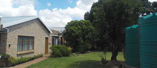 PARK LANE SELF CATERING, BATHURST