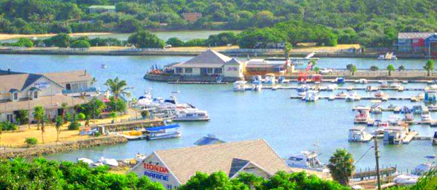 Picture of Port Alfred